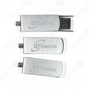 USB Metalic FDMT03