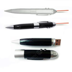 USB Pen Laser Pointer Lamp FDPEN14
