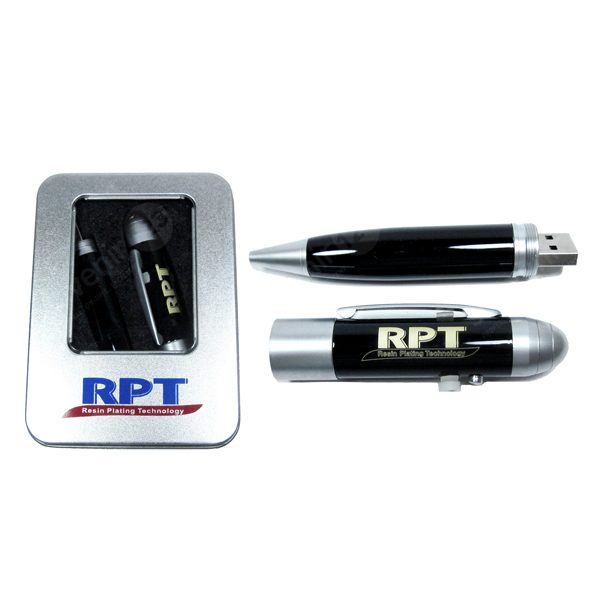 USB Pen Laser Pointer Lamp FDPEN14