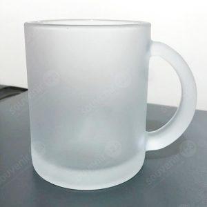 Gelas Kaca Pendek