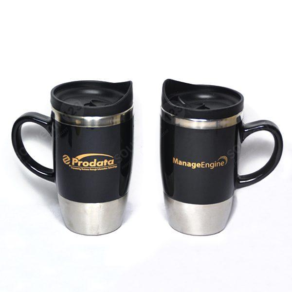 Mug Vesta Gagang Full