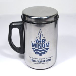Mug Stainless CT48