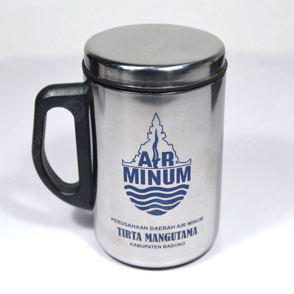 Mug Stainless CT48