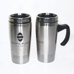 Mug Stainless Ulir CO-317