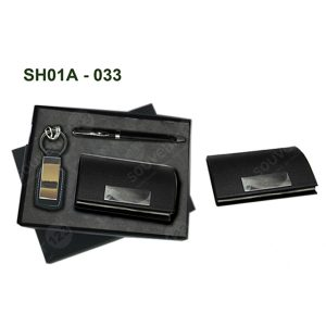 Gift Set 3 in 1 SH01A-033