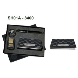Gift Set 3 in 1 SH01A-8400