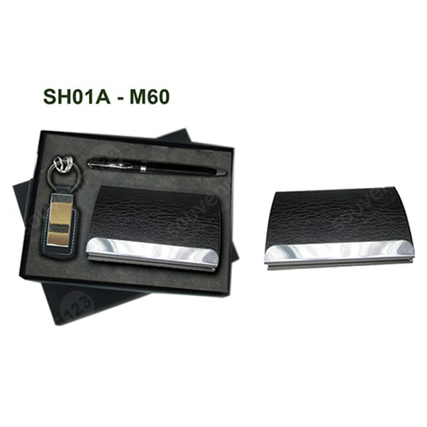 Gift Set 3 in 1 SH01A-M60