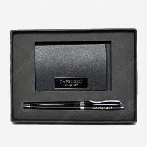 Gift Set 2 in 1 Pen Namecard SH033