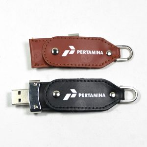 USB Leather Swivel FDLT23