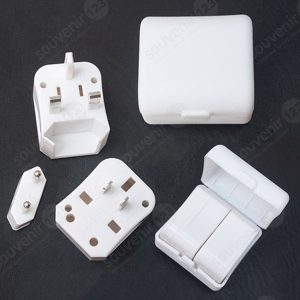 Universal Travel Adaptor UAR01