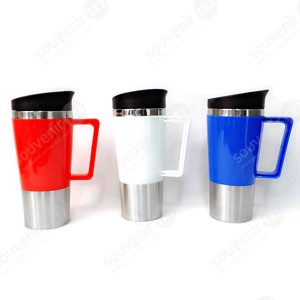 Mug Gagang Kotak YS-QF