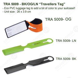 Luggage Tag TRA5009