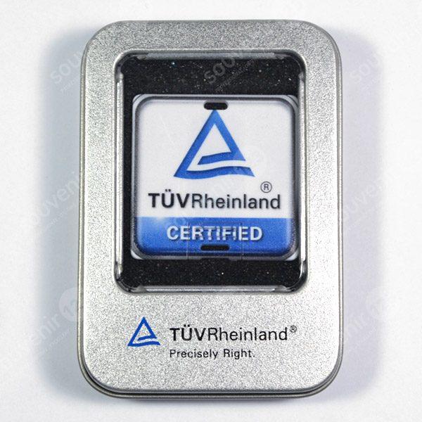 USB Mini Square Card FDCD13