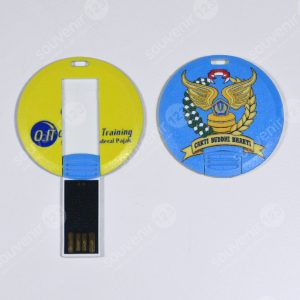 USB Mini Round Card FDCD14
