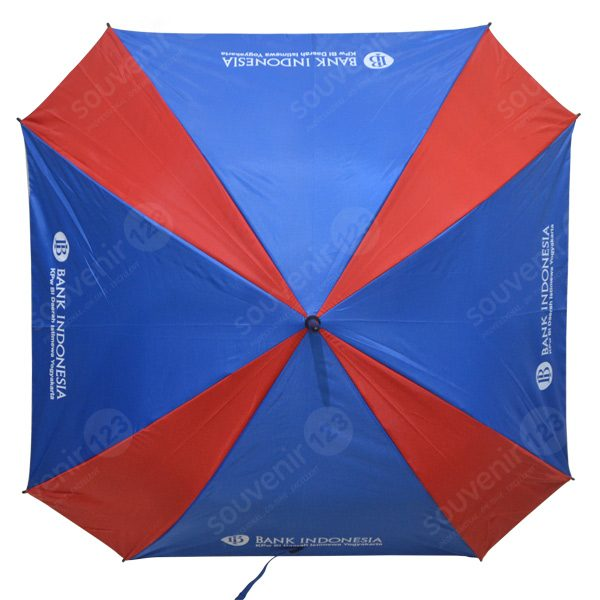 Payung Kotak Lokal