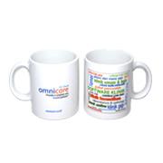 Mug Keramik / Gelas Kaca