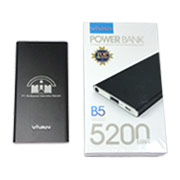 Power Bank VIVAN / ROBOT