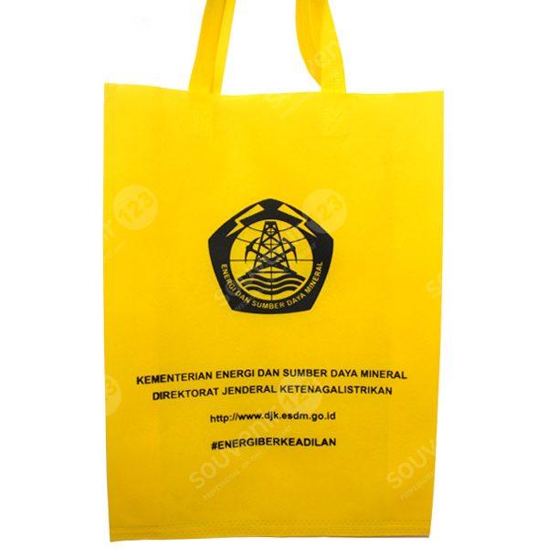 Goodie Bag Spunbond Press Eco