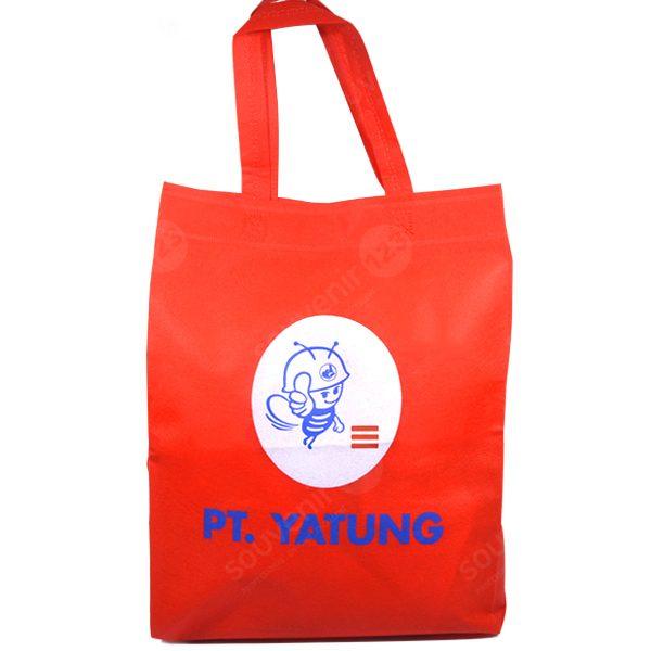 Goodie Bag Spunbond Press Box
