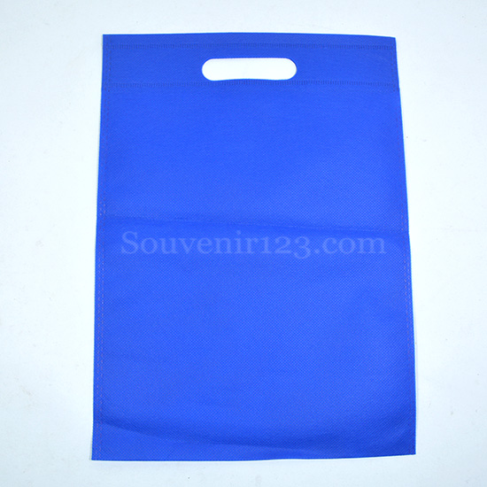 Goodie Bag Spunbond Press Map