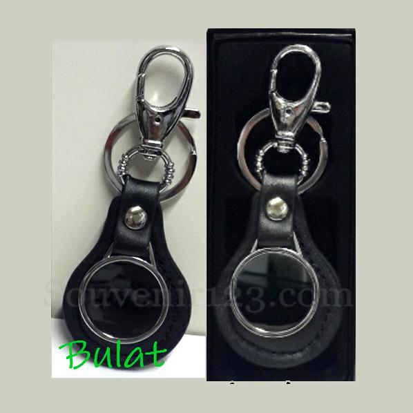 Gantungan Kunci Kulit GKL07