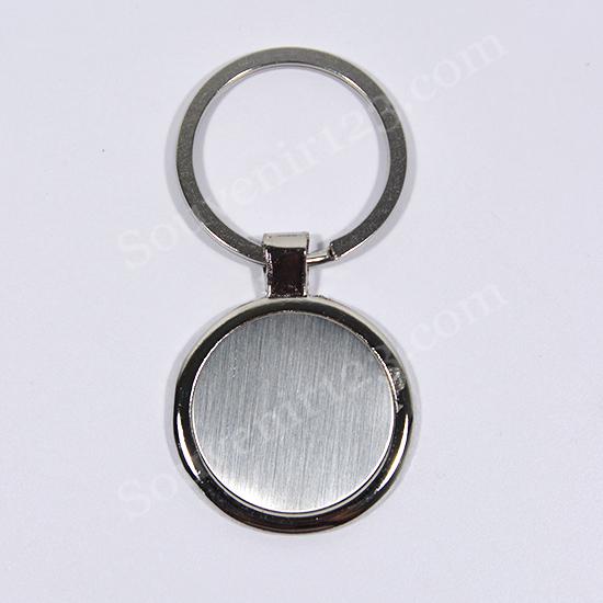 Gantungan Kunci Bulat GSM02