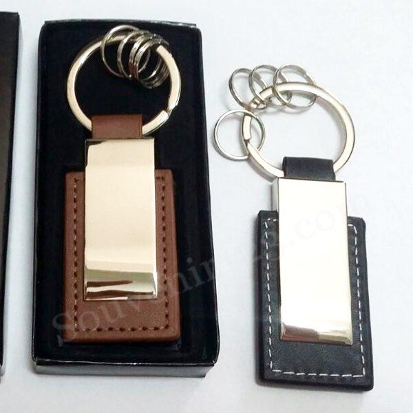 Gantungan Kunci Metal B0003