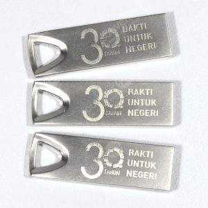 USB Metal Slim FDMT18