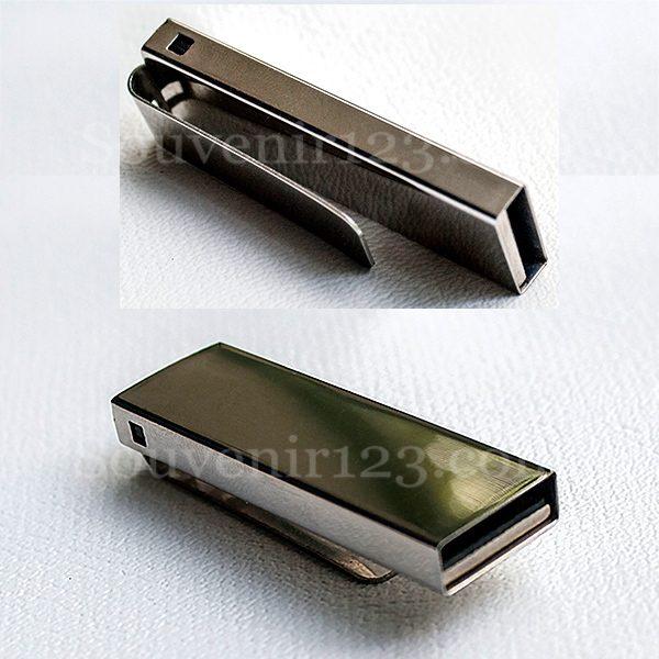 USB Metal Capit FDMT20