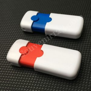 USB Dual-Tone Push FDPL35