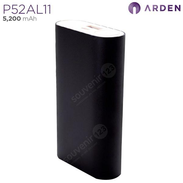 Powerbank Arden 5200mAh P52AL11