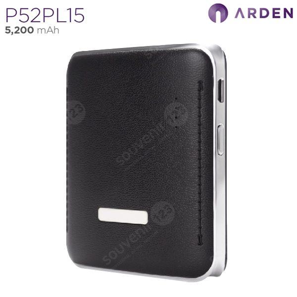 Powerbank Arden 5200mAh P52PL15