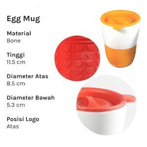 Mug Egg