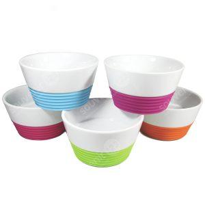 Mug Bowl Silicon