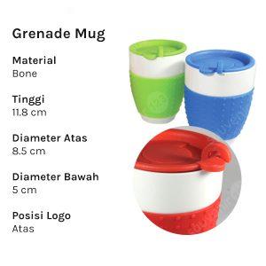 Mug Granade