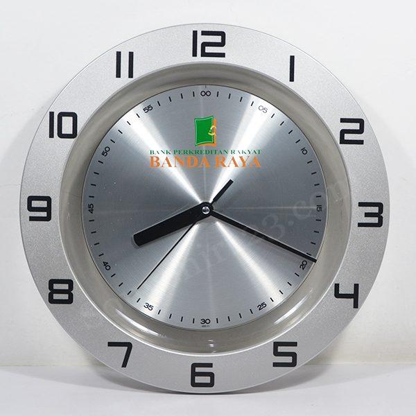 Jam Dinding Diamond 202-T11