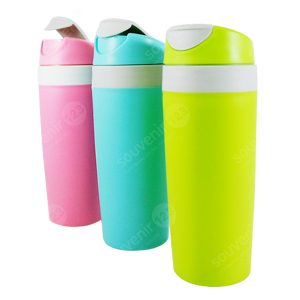 Daytona Candy Travel Tumbler