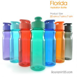 Florida Sports Bottle
