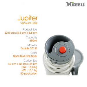 Jupiter Vacuum Flask