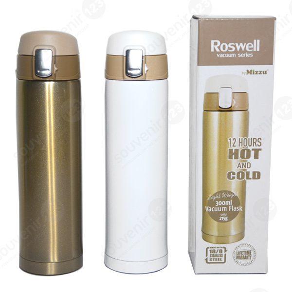 Roswell Vacuum Flask 300ml