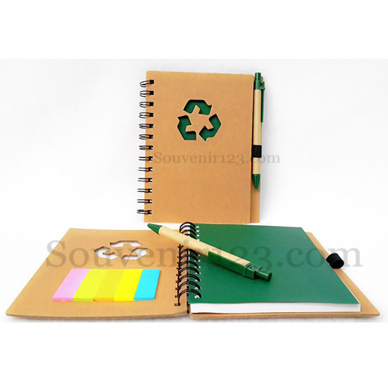 Notes Recycle N-803