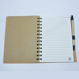 Notes MM Jempol