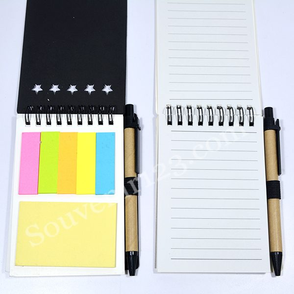 Notes MM Bintang