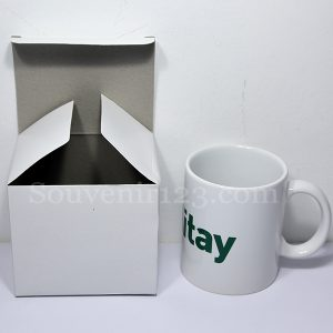 Mug Keramik Standar