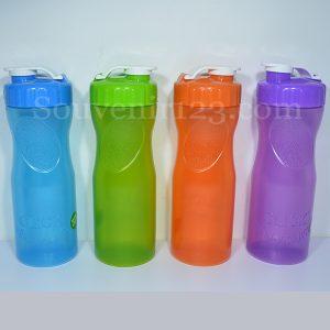 Botol Plastik CLICK