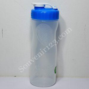 Botol Plastik CLICK Body Putih