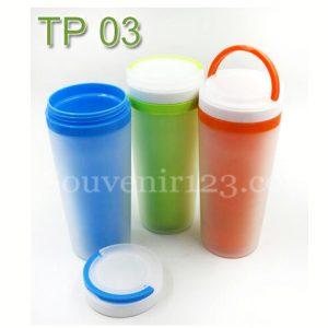 Tumbler Plastik TP03