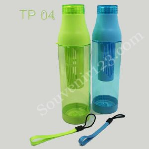 Botol Plastik TP04