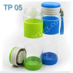 Botol Plastik TP05