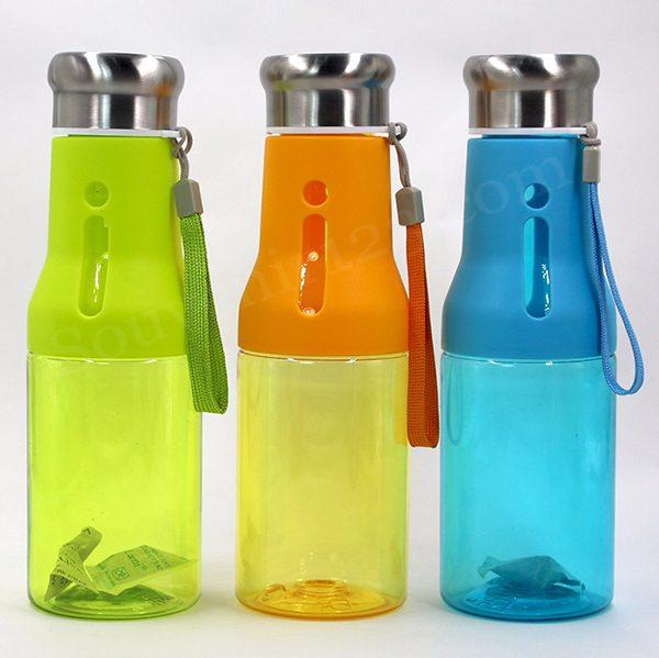 Botol Plastik TP06K
